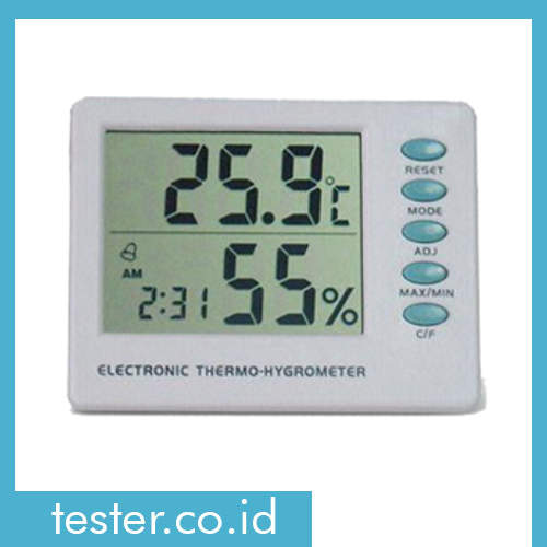 Thermometer Hygro AMTAST AMT-106