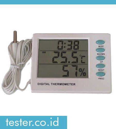 Termometer Digital AMTAST AMT-109