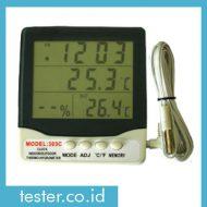 Thermohygrometer AMTAST AT-303C