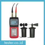 Anemometer Digital AMTAST AM-4836C