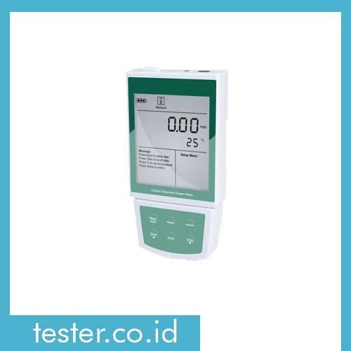 Pengukur Oksigen Terlarut Portabel AMTAST DO-820
