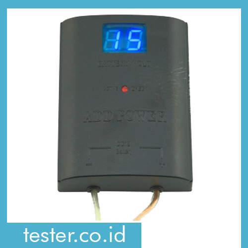 Alat Pemulih Baterai Mobil atau Mobil Golf AMTAST AM005