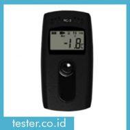 Temperature Data Logger AMTAST RC-4HC