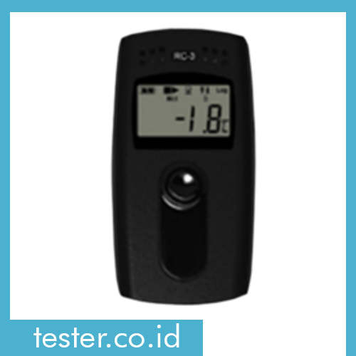 Temperature Data Logger AMTAST RC-4HC