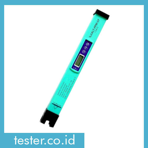 Digital Salt PPM CF Meter AMTAST KS-11