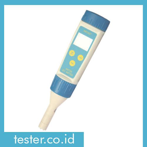 Pengukur Oksigen Terlarut Portabel AMTAST AMT08