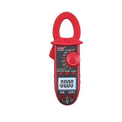 Small Digital Clamp Meter UYIGAO UA3268C