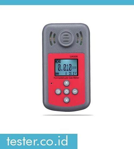 Pendeteksi Gas UYIGAO UA506