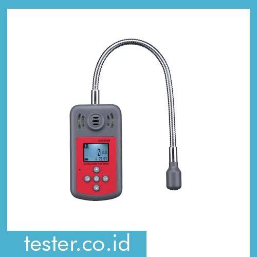 Pendeteksi Gas UYIGAO UA9800B