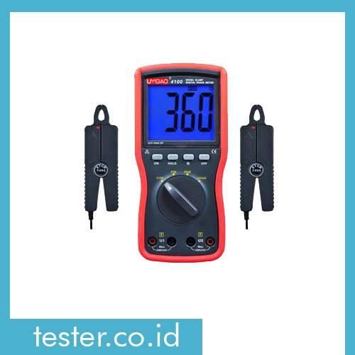 Clamp Meter UYIGAO UA4100