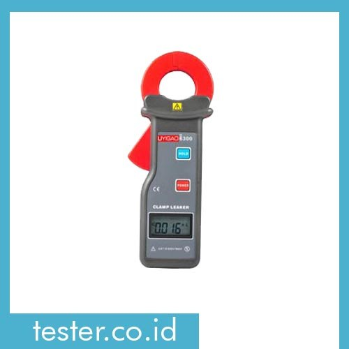 Clamp Meter UYIGAO UA6300