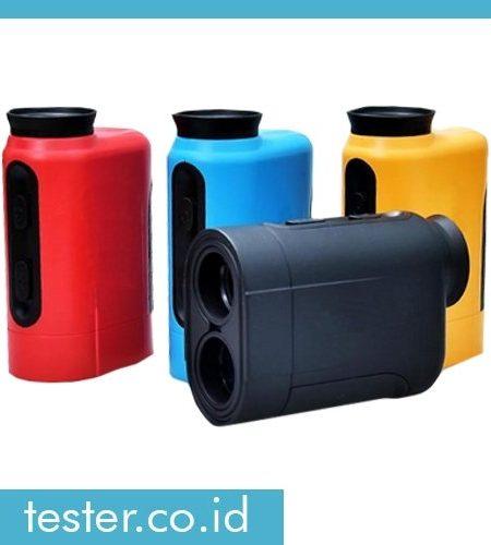 Alat Pengintai Laser Rangefinder AMTAST LF010