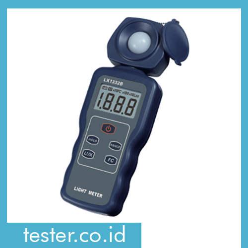 Lux Meter Digital AMTAST LX1332B