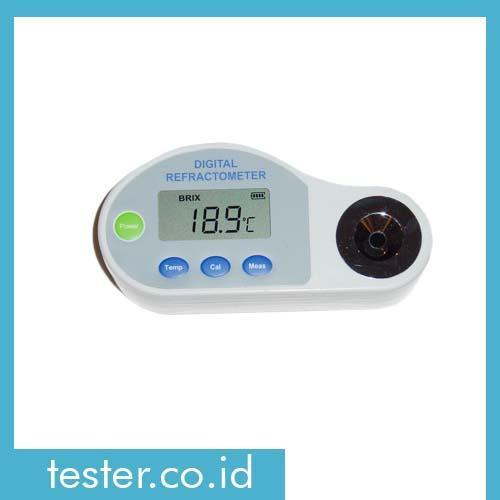 Refraktometer Digital AMTAST DBR65