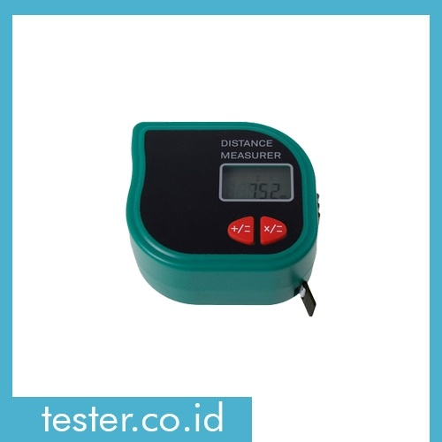 Alat Ukur Jarak Ultrasonik AMTAST CP-3001