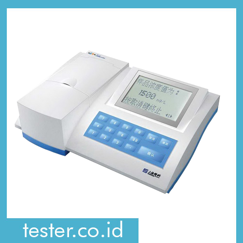 Chemical Oxygen Demand Tester AMTAST COD-571