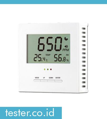 CO2 Monitor AMTAST AMT72