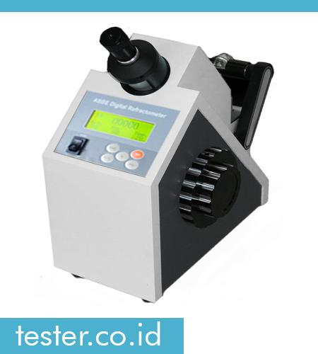 Digital Abbe Refractometer AMTAST SWYA-2S