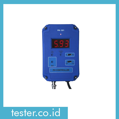 Digital pH Controller AMTAST KL-301