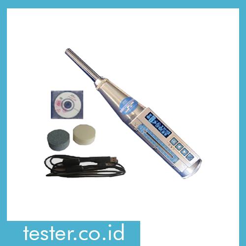 Digital Schmidt Hammer AMTAST TLD002