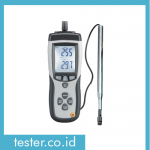 Hot Wire Anemometer AMTAST DT-8880