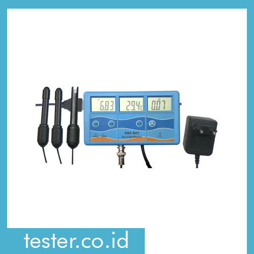 Multi-Parameter Water Monitor AMTAST PHT-027