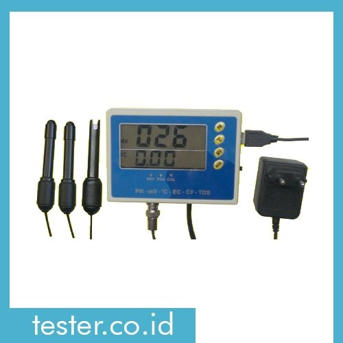 Multi-Parameter Water Monitor AMTAST PHT-028