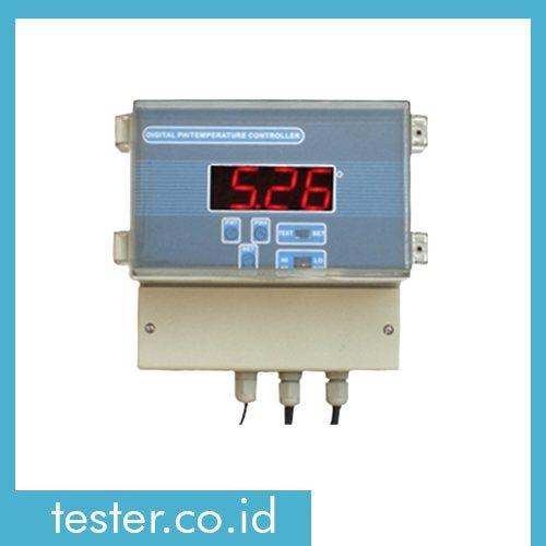 Pengontrol pH Ketahanan Air AMTAST KL-201W