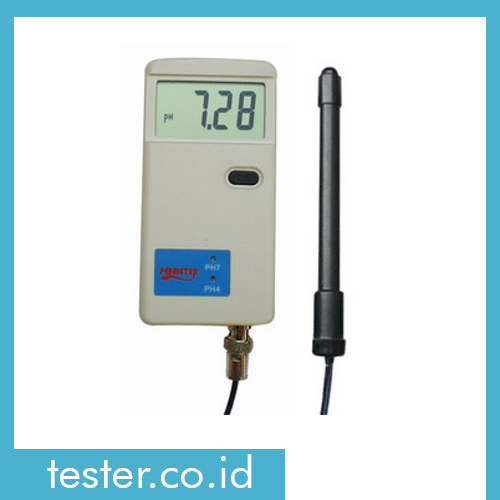 pH Meter AMTAST PH-012X