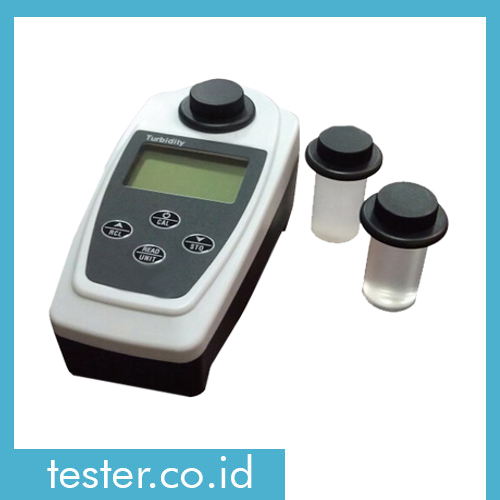 Portable Turbidity Meter AMTAST AMT21