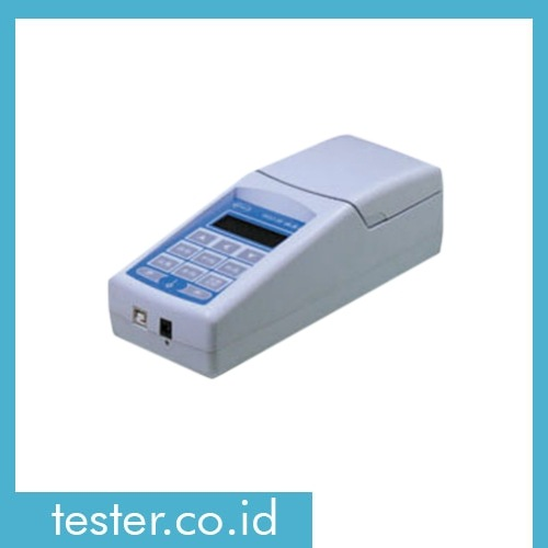 Portable Turbidity Meter AMTAST TU002