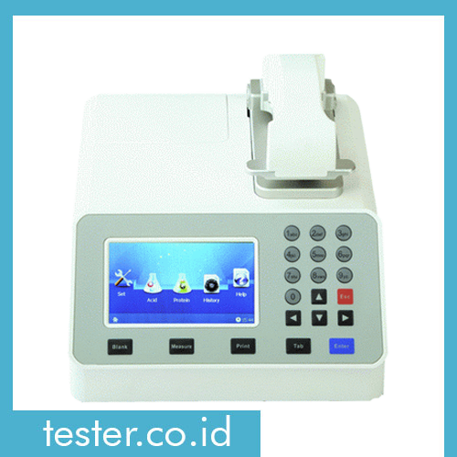 Spektrofotometer Mikro AMTAST AMS003
