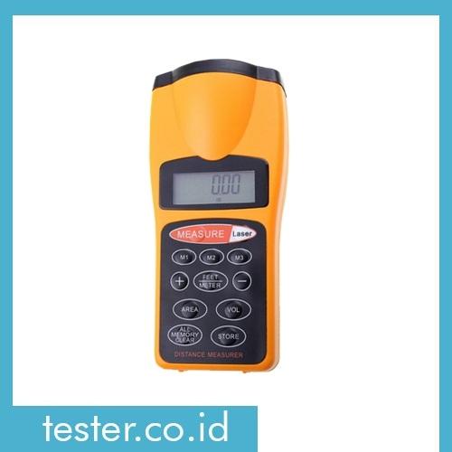 Alat Ukur Jarak Ultrasonik AMTAST CP-3007
