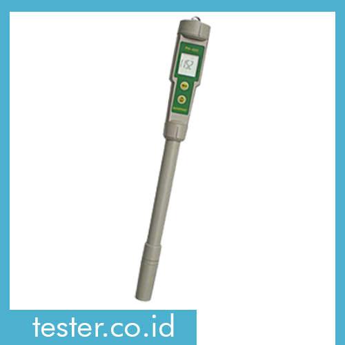 Alat Ukur pH Akurasi Tinggi AMTAST KL-033L