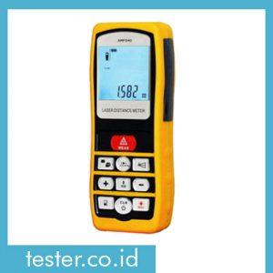 Meteran Laser AMTAST AMF040