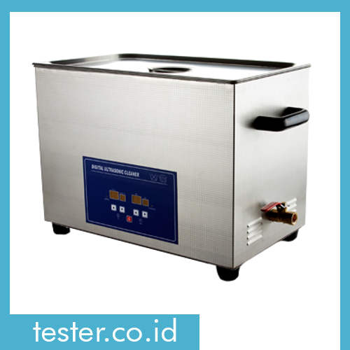 Alat Pembersih Ultrasonik AMTAST PS-100A