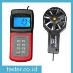 Digital Anemometer AMTAST AM-4836V