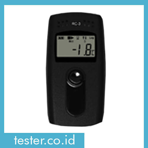 Mini Temperature Data Logger AMTAST RC-4
