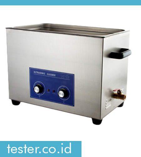 Pembersih Ultrasonik AMTAST PS-100