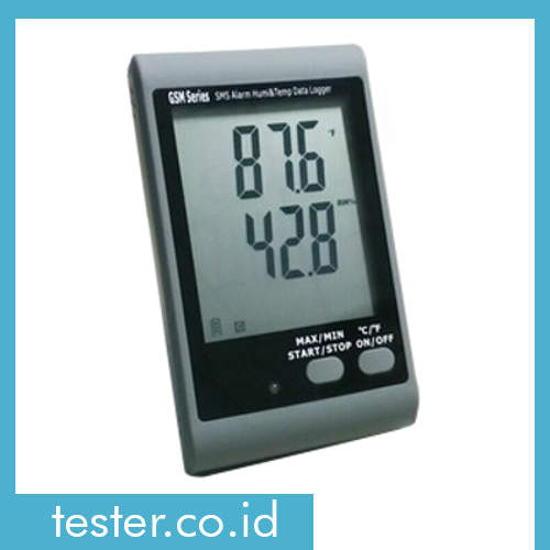 Alat Pemantau Suhu dan Kelembaban AMTAST AMT-138