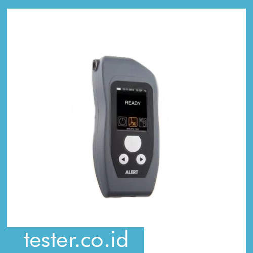 Breath Alcohol Tester ALERT J5