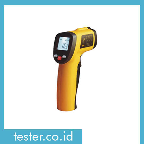 Thermometer Digital Infrared AMF-009