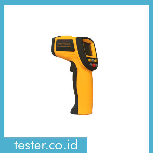 Digital Infrared Thermometer AMF010