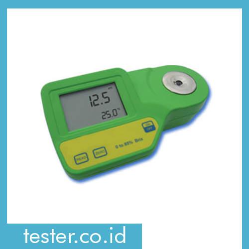 Digital Refractometer AMR serials