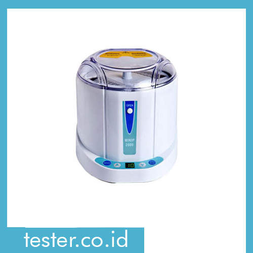 Micro Plate Centrifuge AMT-M01
