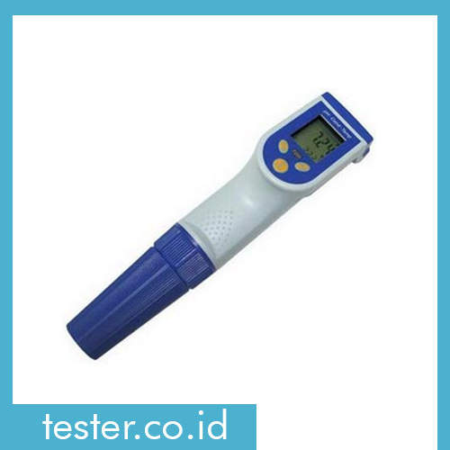 Alat Ukur pH/Konduktivitas/TDS/Salt/Temp meter AMT03