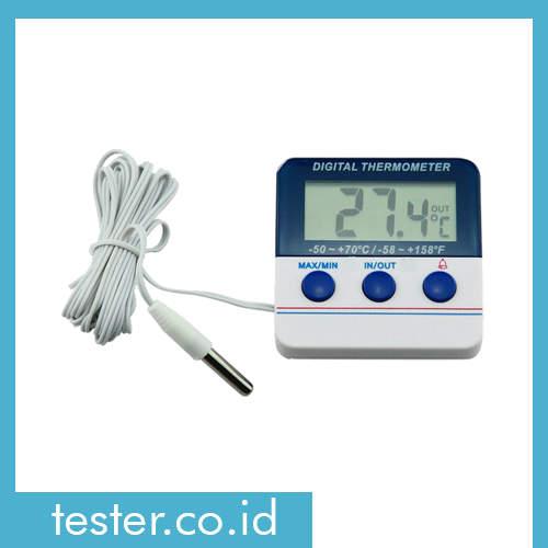Thermometer Kelembaban Udara AMT105