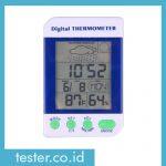 Thermometer Kelembaban Udara AMT110