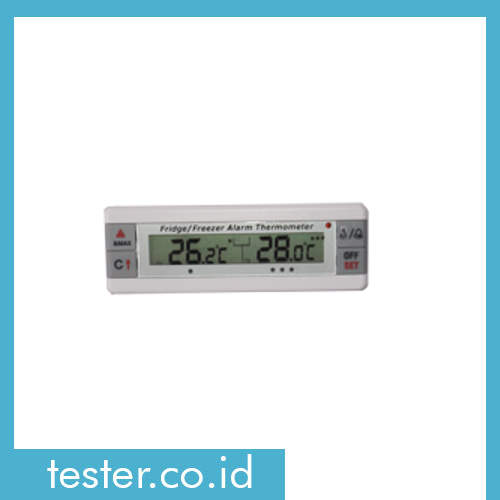 HACCP Fridge/Freezer Alarm Thermometer AMT113
