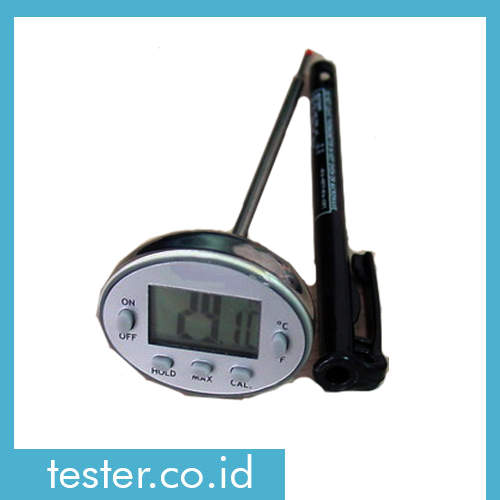 Thermometer Digital HACCP AMT121